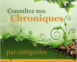 Natural Products Chronicles